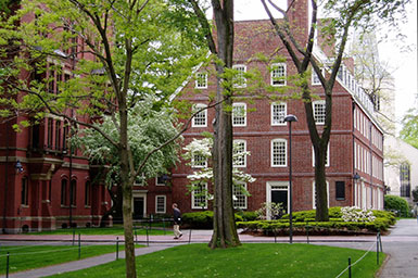 Verhandeln nach der Harvard Methode © Muns, Wikimedia Commons