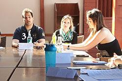 Verhandlungs Seminar für Studierende der WU Wien